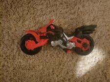 Hasbro G.I. Joe Classified Series - Baroness with C.O.I.L. Action Figure Bike
