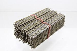 H0 Fleischmann 30x 6101 Profigleis  gerade Gleise ca. 200 mm Konvolut tracks/J51