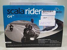 Cardo Scala Rider G4 Headset  TR#210075 Mfg#SRG40002