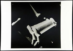 "Bauhaus. ""Dachziegel"", 1924/1990. Fotografie Gyula PAP (1899-1983 HUN)"