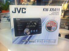 Autoradio JVC KW-XR411