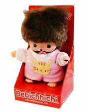 BEBICHHICHI BABY Girl BBCC kitty cat Sekiguchi Monchhichi Monchichi monkey Doll