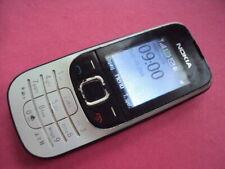CHEAP SPARE BASIC SOS ELDERLY PENSIONER EASY NOKIA 2330C-2 UNLOCKED 2G,3G,4G SIM