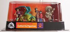 From the COCO movie six piece figurine playset