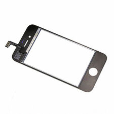 LCD DISPLAY ASSEMBLATO ASSEMBLY FRAME PER APPLE IPHONE 4 4S NERO VETRO SCHERMO