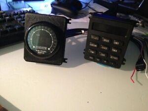 BMW E30 - 52mm Boost Gauge Pod - Replace Clock for 1982 - 1992 BMW e30