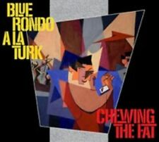 Chewing The Fat Deluxe Edition 5013929162136 Blue Rondo a La Turk