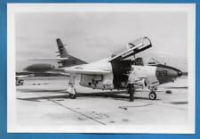 1960-70s USN T2 Buckeye VT-10 158598 Original Photo