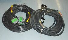 100A 125V 4/3 4 AWG 3 Conductor Stage Pin Cable 100' 100 Ft Group 5 Union Mole