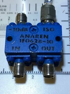 Anaren 1F0628-10 Directional Coupler
