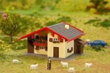 232538 Faller N-Scale 1:160 Kit of a Mountain chalet - NEW 2018
