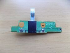 Sony Vaio PCG-8Z1M Touchpad Mouse Button Board and Cable 1P-1072504-8010