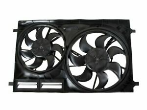 For 2015-2019 Ford Transit-350 Radiator Fan Assembly 15493SS 2016 2017 2018