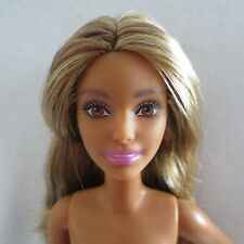NEW! Barbie Career of the Year President Campaign Team Doll Teresa Petite Nude