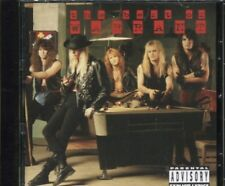 THE BEST OF WARRANT - CD