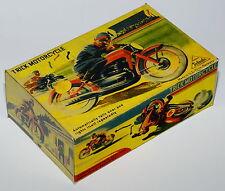 Reprobox für Technofix Trickmotorrad Nr. 255