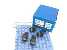 4x PDC Parking Sensor BMW 66202151635 66202180495 F07 F10 F12 F13 F01 F02 F25 X5