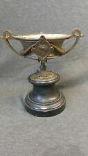 Antique 19th. Century French Grand Tour Neoclassical Bronze Urn