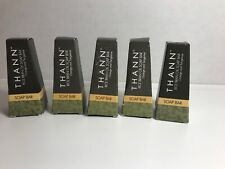THANN! Miniature Set Of 5 Rice bran oil soap bar Orange & Tangerine. 1.3 Oz Each