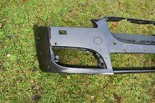 Jaguar XF X250 Since 2011 Bumper Front Bumper Front Spoiler Front Sra Pdc