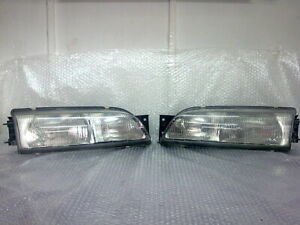 Nissan Silvia S14 200sx 240sx ZENKI Headlights Silvia S14 Light lamp