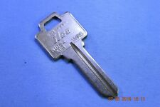Ilco N1054WB keyblank for Weiser & others Equiv.WR5