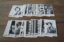 A&BC Monkees B&W Cards from 1967 - VGC!! - Pick & Choose The Cards You Need!