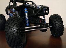 Axial RR10 Bomber Heavy Duty Aluminum Steering Link Kit Wraith Smt10