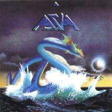 ASIA - ASIA  CD  9 TRACKS CLASSIC ROCK & POP  NEU