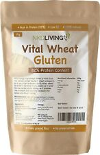 Vital Wheat Gluten 1 kg by NKD Living