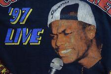 1997 chris tucker bootleg rap tee T-shirt vintage 90s hip hop Friday comedy
