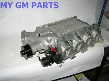ZL1 LSA SUPERCHARGER NEM OEM GM 12670278