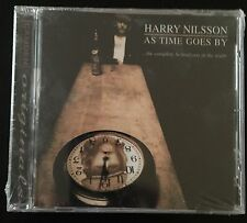 Harry Nilsson - As Time Goes By . . . the complete Schmilsson in the night