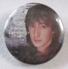 Vintage Julian Lennon 1985 Pin Button