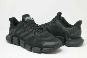 Adidas ClimaCool Vento Black Mens Size 9 Core Black Lifestyle Shoes FX7841 New