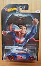 Hot Wheels 2016 Batman v. Superman 4/7 COVELIGHT (A+/A-)