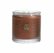 Aromatique Cinnamon Cider Scented 5.5 oz.(156g) Candle in Glass