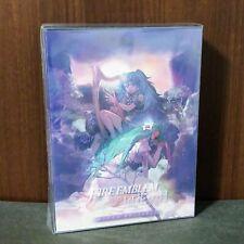 Fire Emblem  Three Houses Original Soundtrack Regular version 6 CDs NEW