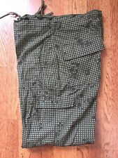 US MILITARY NIGHT DESERT CAMO PANTS Trousers Small-Tall.
