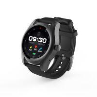 Smart Watch Sport Armbanduhr Uhr Pulsuhr Schrittzähler Tracker Fitness Armband