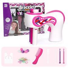 Electric Automatic DIY Hair Knitting Machine Braid Hair Twist Knitting Styling