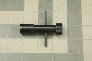 Factory Benelli 12 Gauge Shotgun Choke Tube Wrench & Thread Chaser Tool # 60596
