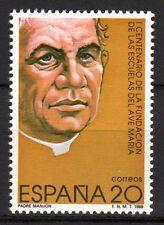 Spain - 1989 Ave-Maria schools centenary - Mi. 2908 MNH