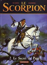 Scorpion 2 EO  Marini TBE