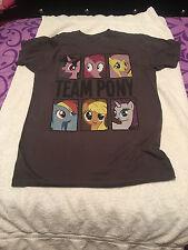 My Little Ponys Vintage T-Shirt Size Medium