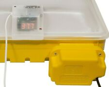GIRA UOVA per INCUBATRICE da 56 uova Electroarges IO-1P TE | Incubatrici Borotto