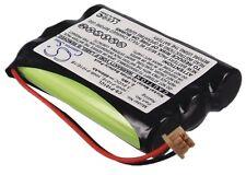 UK Battery for Panasonic CD560ES KX-CD560ES HHR-P101E HHR-P101E/1B 3.6V RoHS
