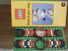 LEGO STAR WARS DARTH MAUL WATCH – NEW, No Box