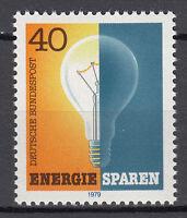 BRD 1979 Mi. Nr. 1031 Postfrisch LUXUS!!