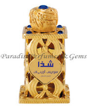 SHADHA Por Swiss Arabian 3ml MUESTRA Maravilloso Aceite Aromático De Perfume
